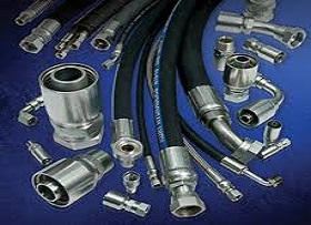 Hoses and Coupling
